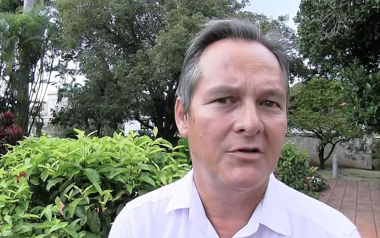 """Pierre Vergès : """"Les réseaux de bus arriveront à saturation, un projet ferré sera indispensable"""""""