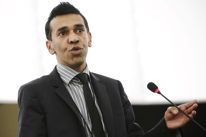 Younous Omarjee s'exprimera au nom de la Conférence des députés des RUP
