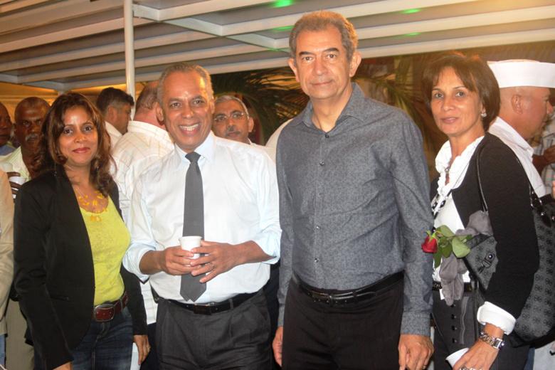 """""""Le maire ne fait pas assez de crèches : virez le maire !"""", a dit le militant Lurel"""