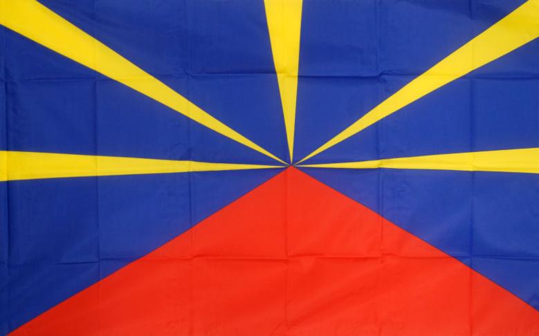 La question politique du drapeau régional