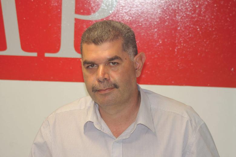"""Bernard Leflem : """"Avec ou sans investiture UMP, je serai candidat aux Municipales de la Plaine des Palmistes"""""""