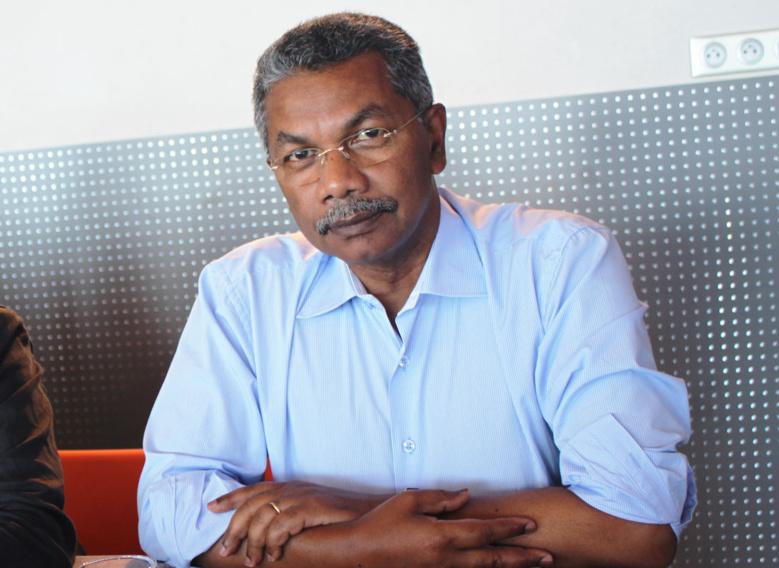 Saint-Denis : René-Paul Victoria n'a plus le choix, il doit partir sans Nassimah Dindar