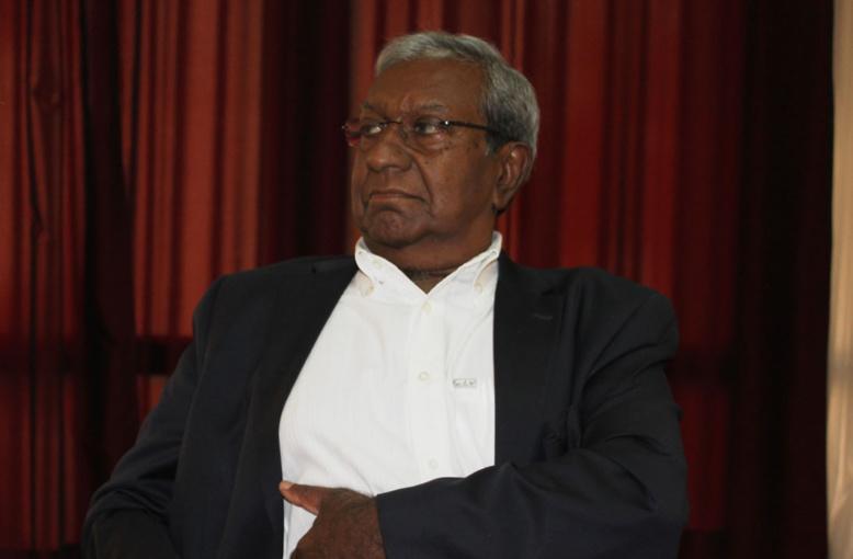 Affaire Imazoute : pas de recours indemnitaire pour Virapoullé