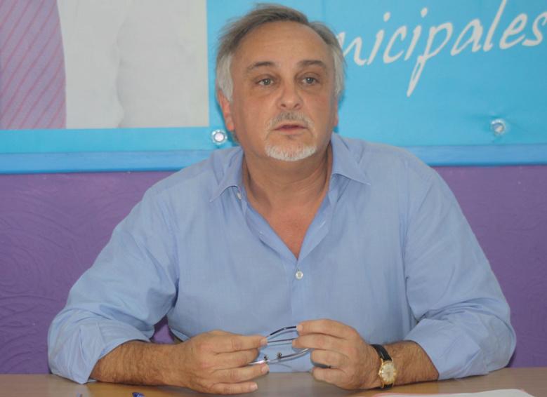 """Michel Lagourgue veut l'union """"loyale et sincère"""", le respect et le renouvellement de la classe politique"""