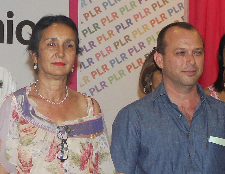 PLR : Claudy, tête de liste à St-André, Fruteau et Bello au bord de la rupture
