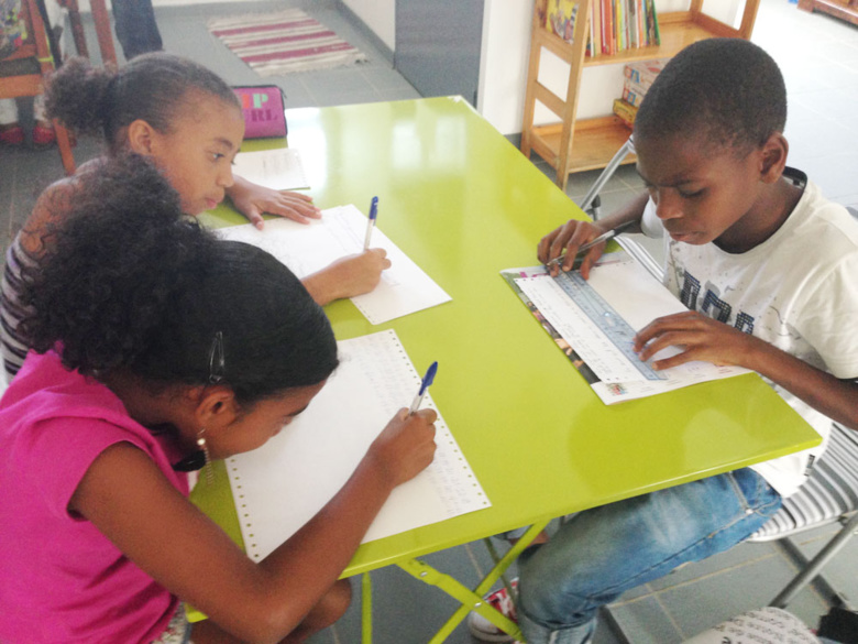 Familles Solidaires : Une belle initiative à Bagatelle