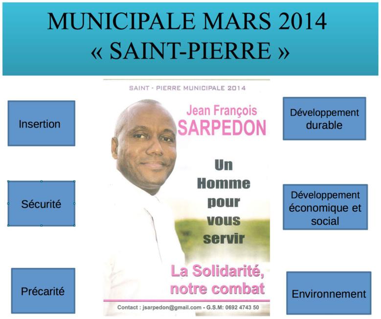 Jean-François Sarpedon : Un homme pour vous servir