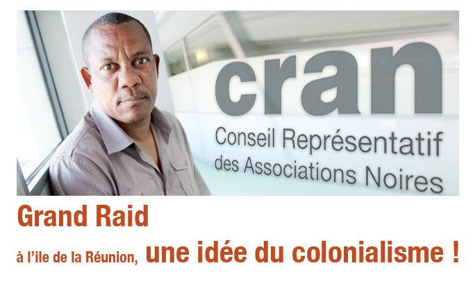 Grand Raid à l'ile de la Réunion, une idée du colonialisme !