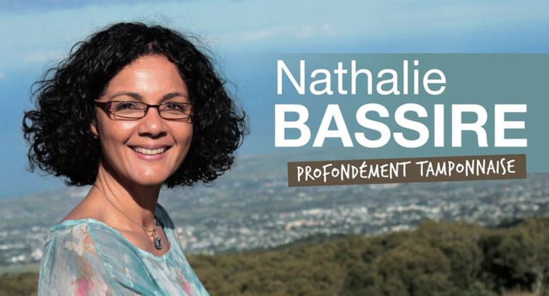 Natalie Bassire : Mes grands projets routiers pour le Tampon