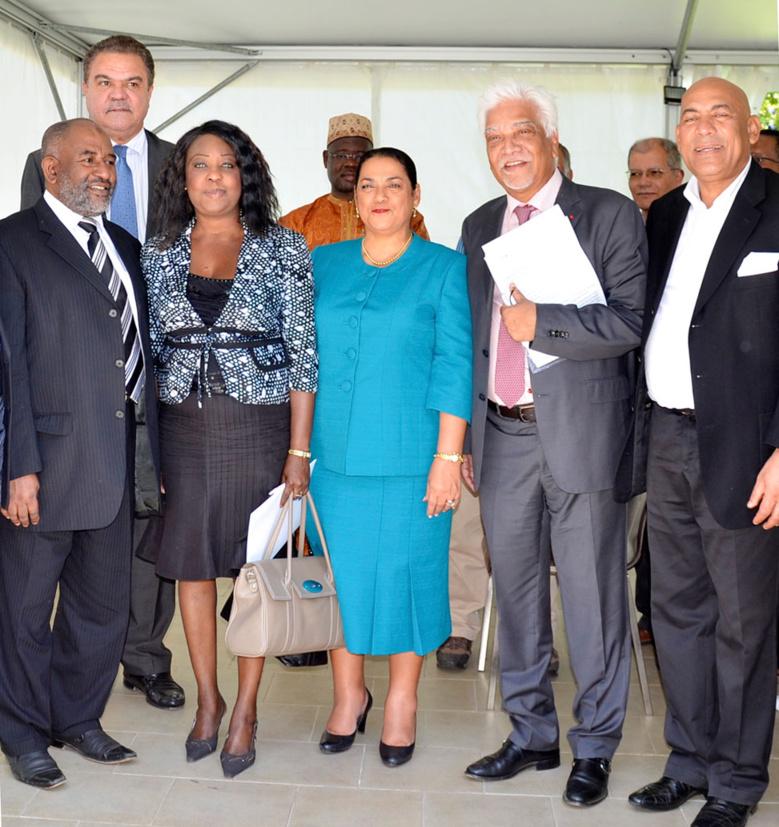 La COI se félicite du bon  déroulement de ces élections à Madagascar