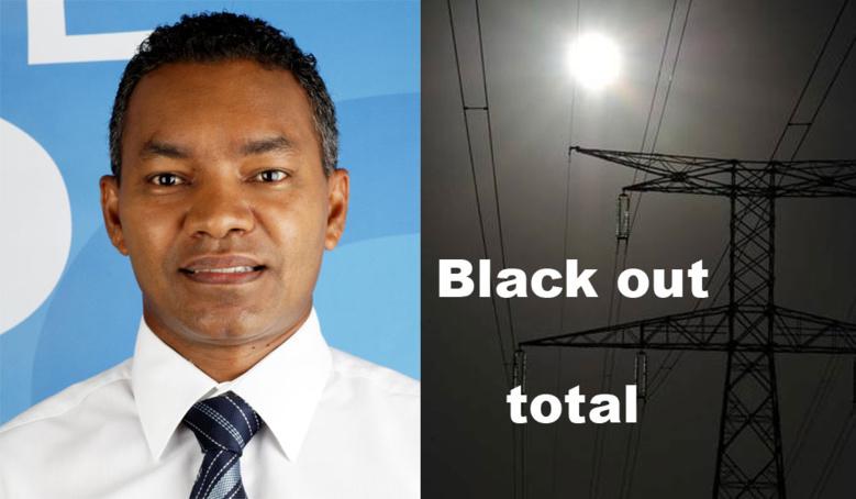 """Sidelec : """"Il faut continuer à moderniser le réseau électrique de l'île"""""""