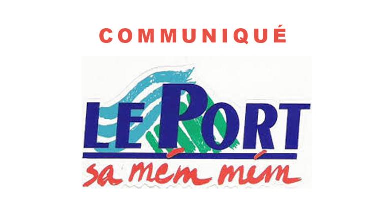 La commune du Port informe