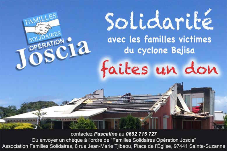 Solidarité Joscia