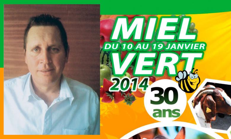 Jean Philippe Smith :