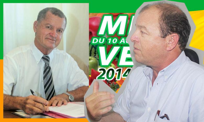 Jean Bernard Hoarau accable Paulet Payet