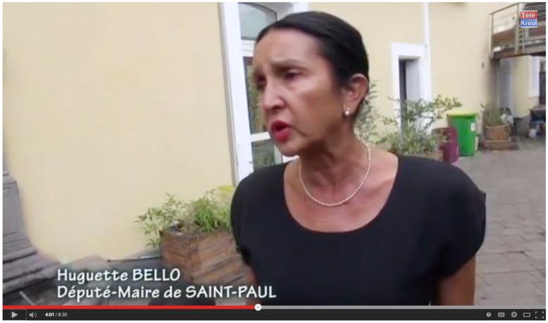 Image : Télé Kréol