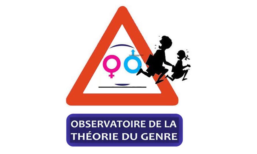 Important : La théorie du genre n'est pas une rumeur