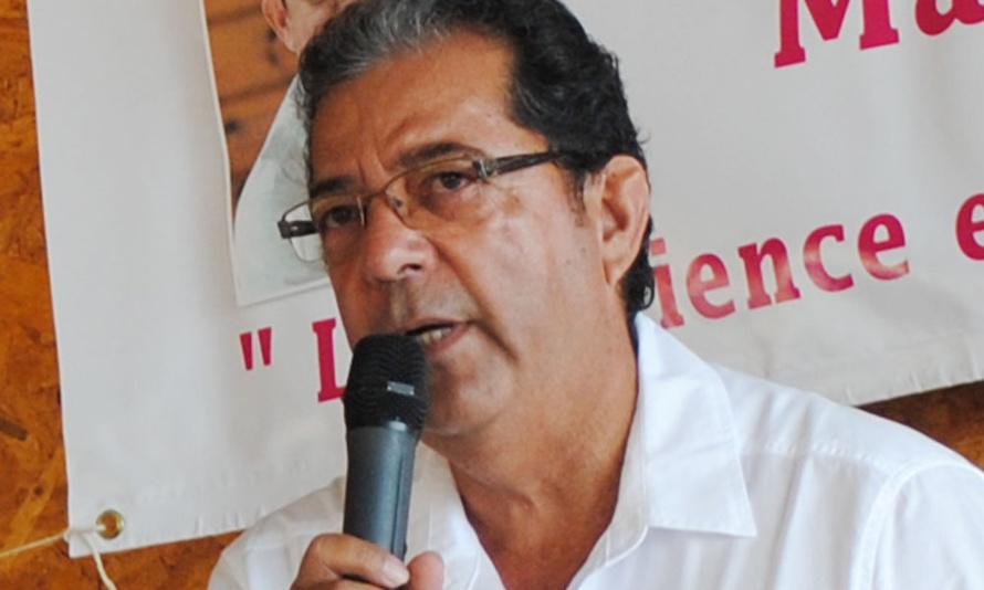 Max Bénard : Suite à l'annulation du Grand Débat de Réunion 1ère