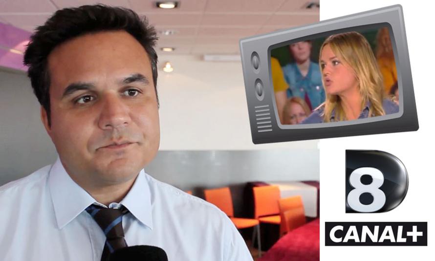 Didier Robert : Indigné par la désinformation caractérisée d'une des chaînes de Canal+