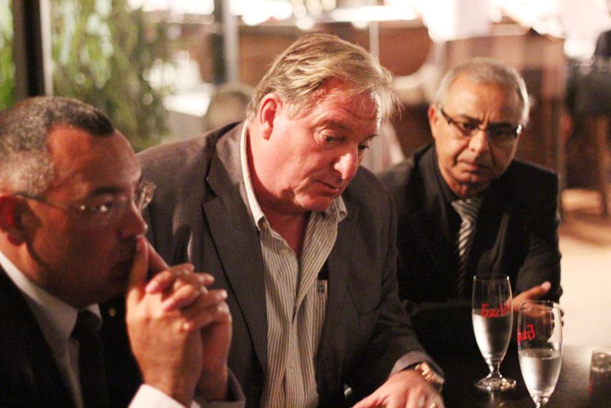 Rencontre malgache reunion