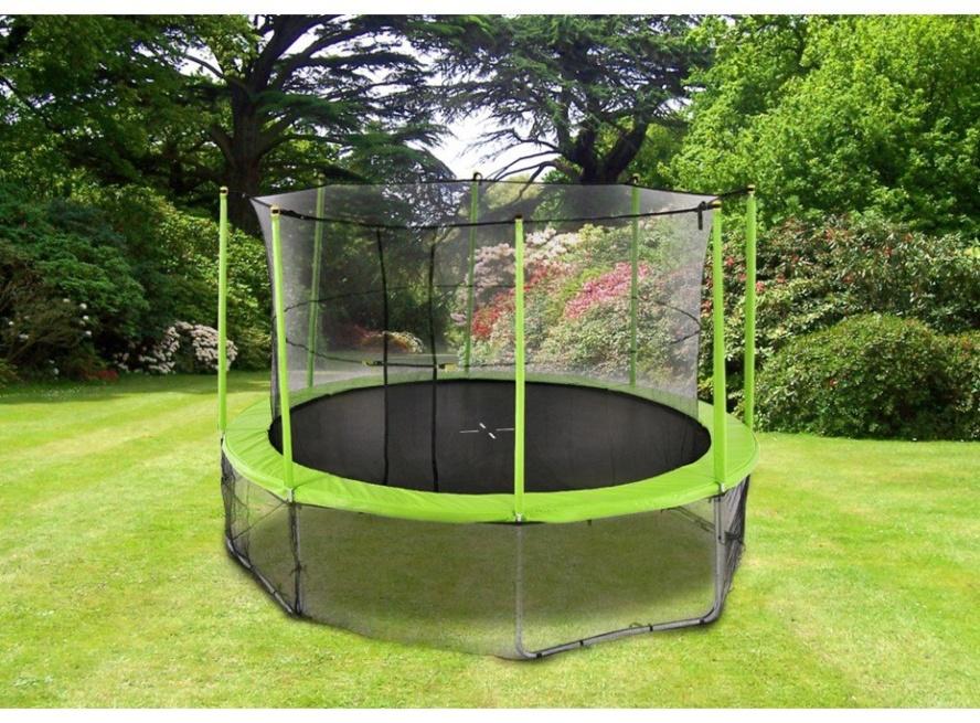 FranCo : Une vierge dans un Parc National, pourquoi pas un trampoline ?