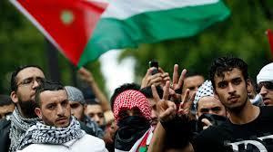 Barbès, Sarcelles : Gaza sur Seine. Le courage de Hollande.