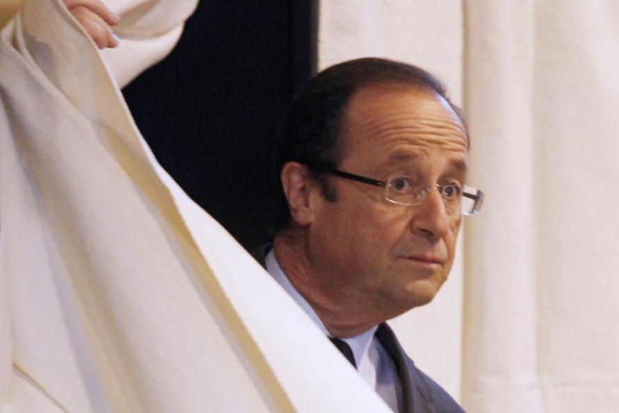 Beau comme un jour sans Hollande !