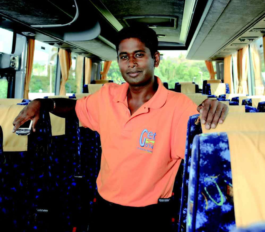 TCO : Accompagnement dans les transports scolaires