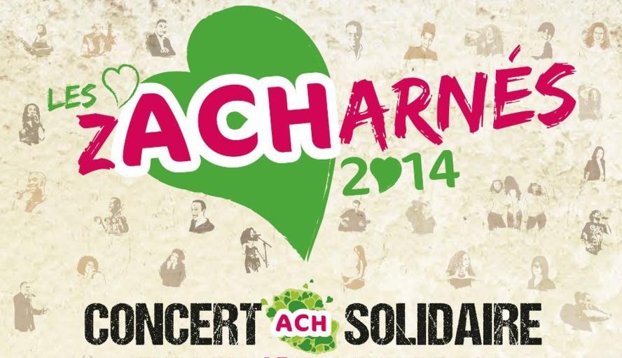 Solidarité avec la Maison du Bonheur de l'ACH