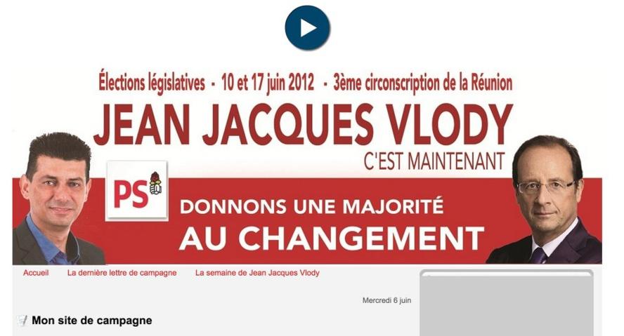"""""""Machination politique"""" selon Jean Jacques VLODY : l'arroseur arrosé !"""