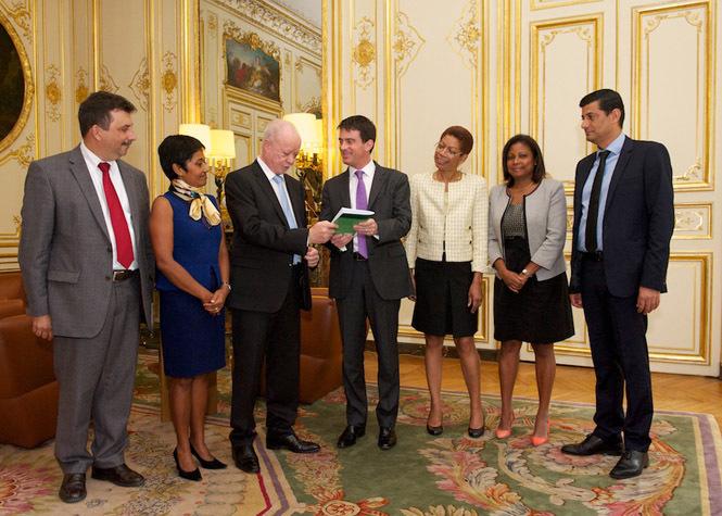 Absence des députés de La Réunion à l'Assemblée : tous des incapables ?