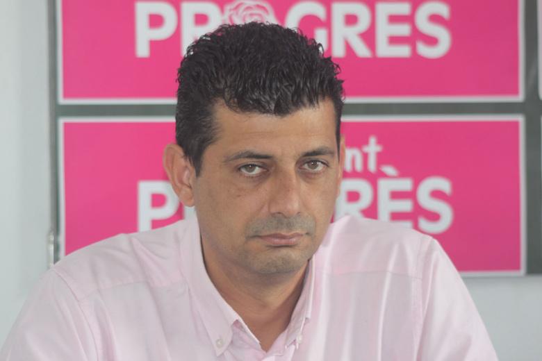 Menace de fermeture des écoles le 10 novembre : Jean Jacques Vlody dénonce une manipulation de l'école à des fins politiciennes