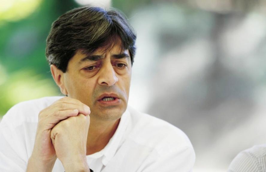 Bachil Valy revient vers le camps des socialistes blessés