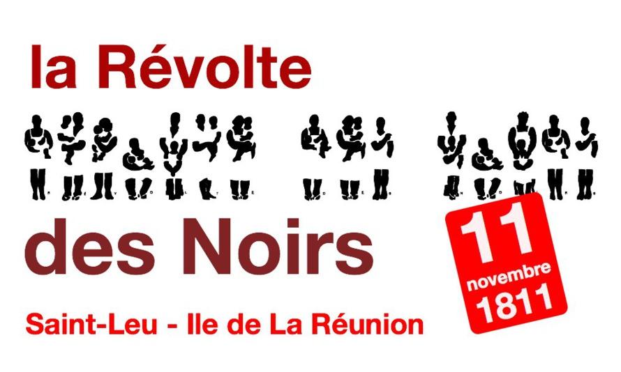La révolte des noirs du 11 novembre 1811 à Saint-Leu