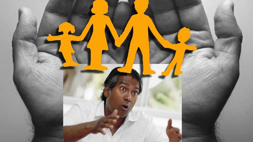 Thierry, une nouvelle valeur pour ton LPA : la connivence familiale