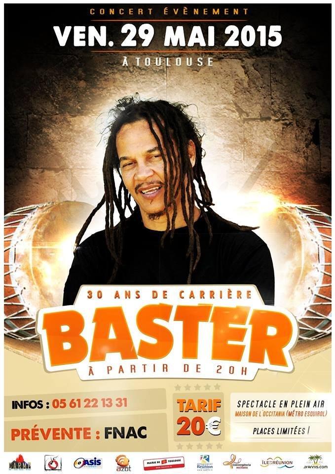 Baster à Toulouse
