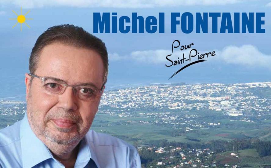 Michel Fontaine est Sénateur et a défendu un amendement