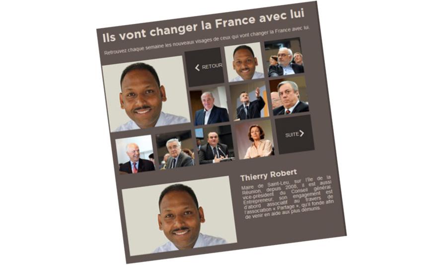 Où est la vérité avec Thierry Robert ?