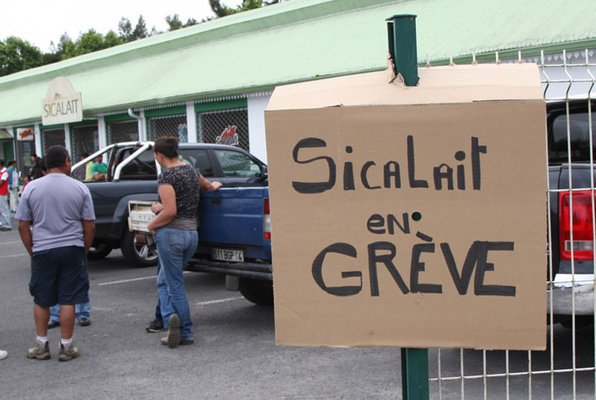 Moi simple salarié de la Sicalait…