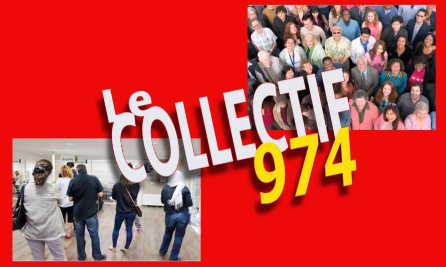 SACRIFIER 7 000  Contrats aidés : Un Manquement impardonnable pour Le Collectif 974 !