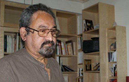 Idriss ISSOP-BANIAN : Solidaire