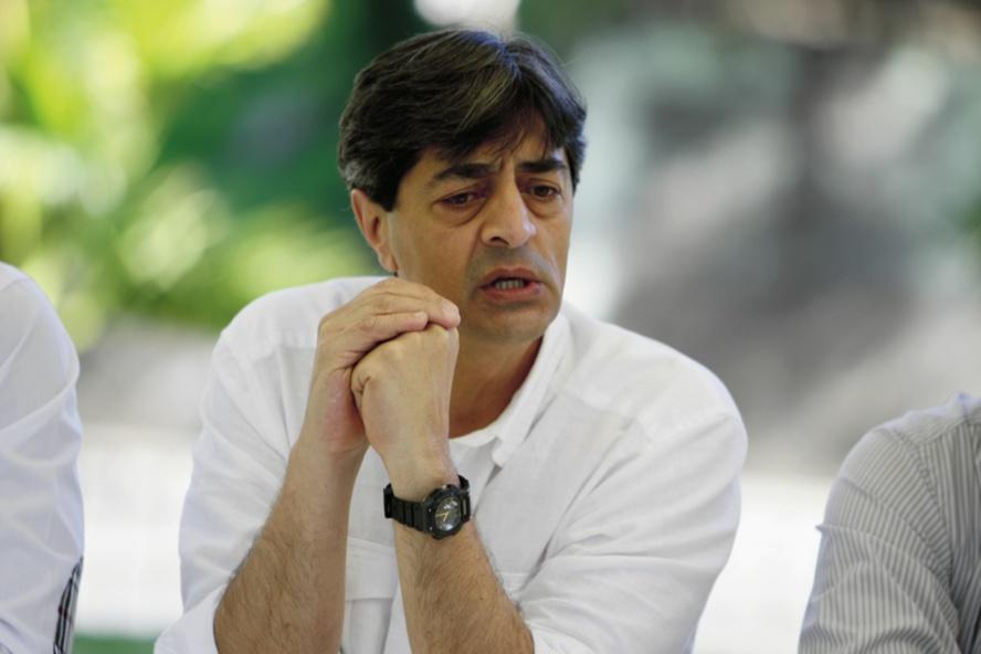 Bachil Valy : L'Entre-Deux s'incline devant le drame national