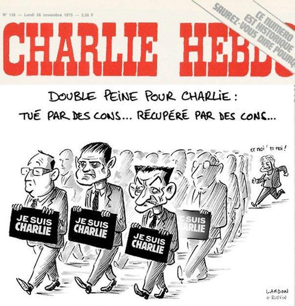 Charlie dans de beaux draps