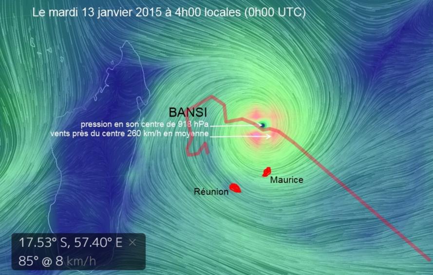 Je suis Bansi
