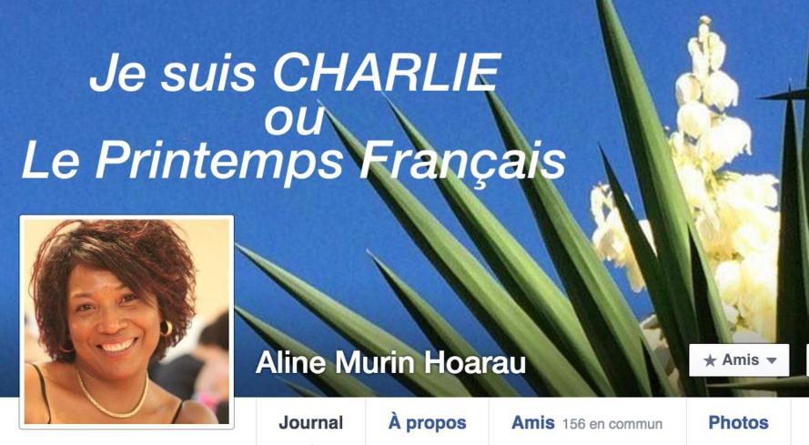Charlie ou le « Printemps Français »