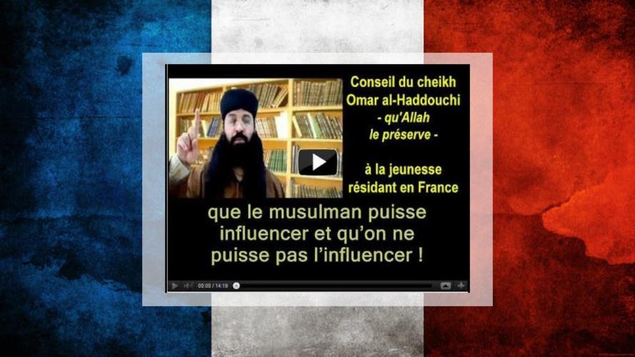 L'islam de France un terreau favorable aux islamistes…