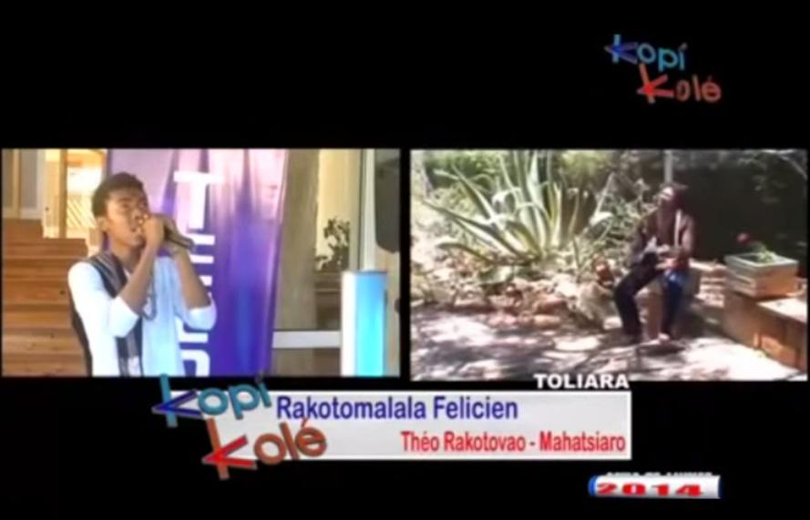 Un artiste a disparu avec le passage du cyclone à Tananarive