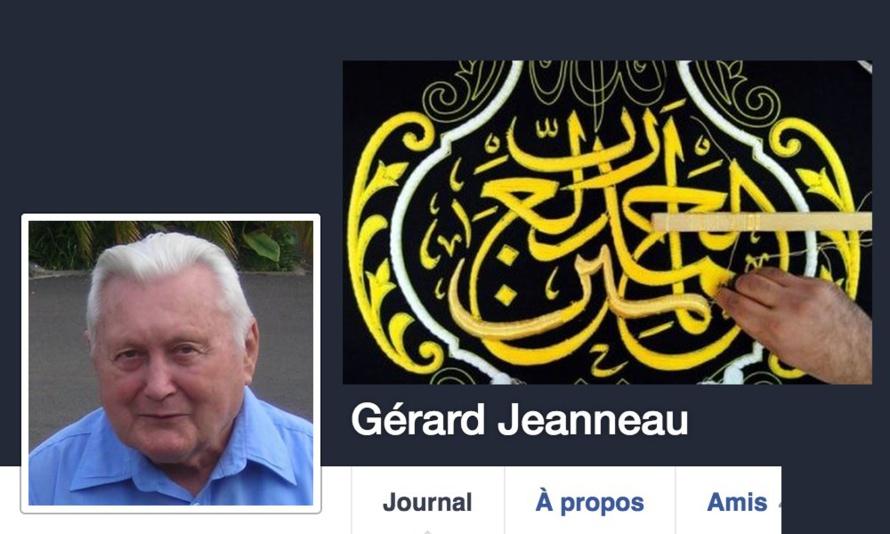 Gérard Jeanneau : Un bel exemple pour nos gouvernants