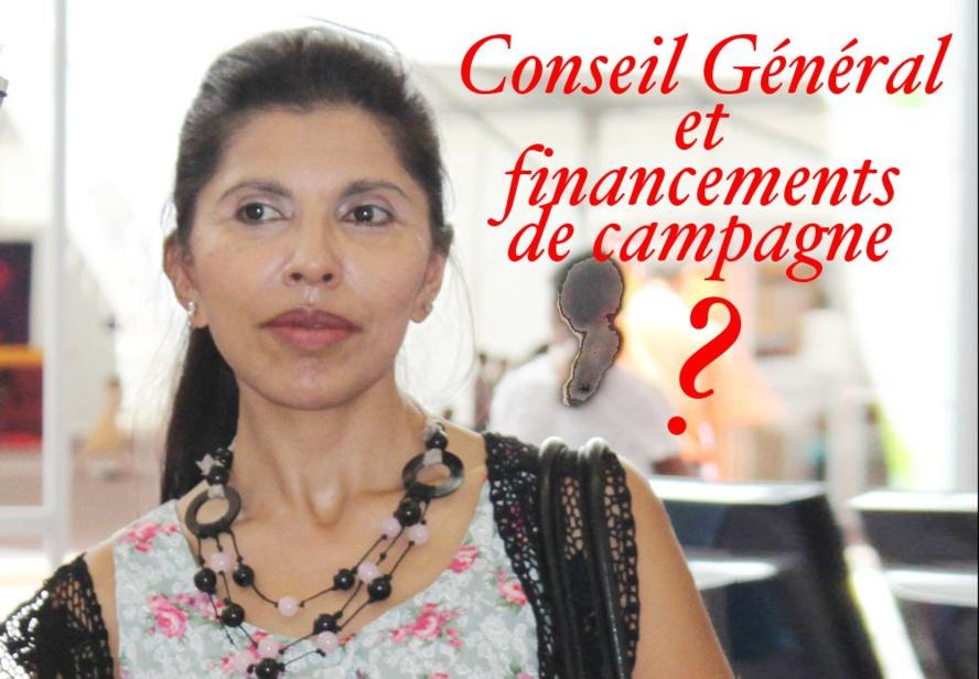 Questions à Nassimah Dindar Présidente du Conseil Général