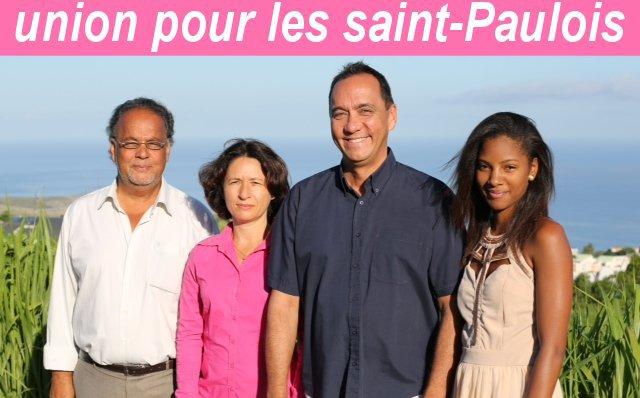Saint-Paul 3 : Laurence Lougnon et Christian Félicité seront les nouveaux Conseillers départementaux ?